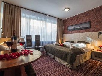 Hotel Delta & Aparthotel Delta Boutique