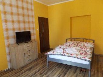 Apartament w centrum Mrągowa