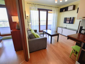 Apartamenty Bryza