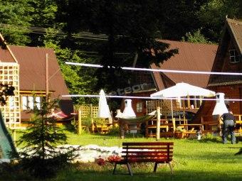 Domki Letniskowe GAJ