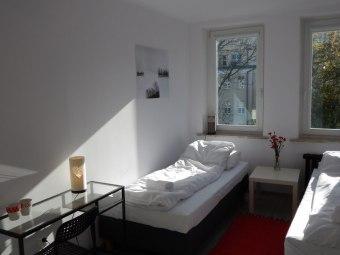Foto Hostel Lublin