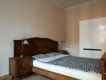 Apartament i pokoje gościnne Amber II