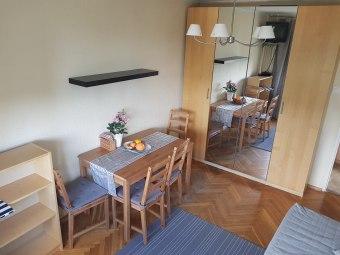 Mieszkanie w Gdansku Oliwie/Sopot (dla 4-6os)