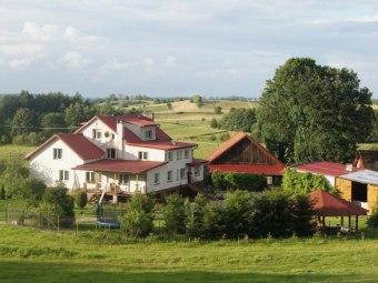 Agroturystyka Leśne Zacisze