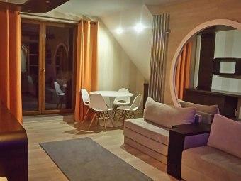 Apartament 2pok z widokiem na morze w Velaves SPA