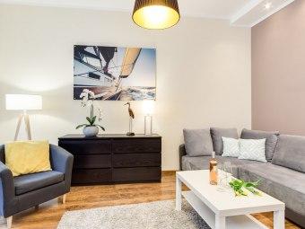 Apartament 7M serce Starego Miasta ul.Długa