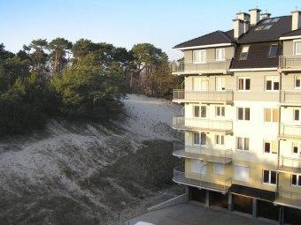 Apartamenty w Ustce