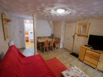 Chata Pod Skocznią