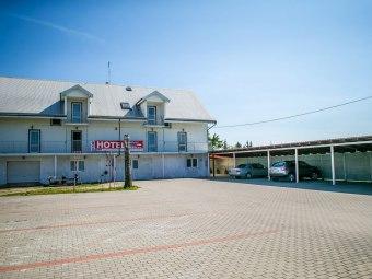 Usługi Hotelarskie Małgosia i Andrzej Danowski