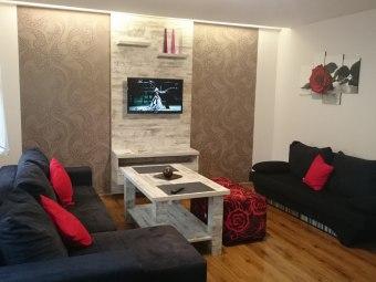Apartamenty Ostryga Łeba wrzesień - 50%