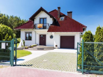 Dom Wakacyjny Quattro Niesulice