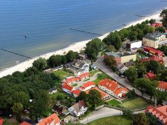 Kompleks Wypoczynkowy Polonia