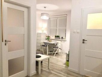 Apartament Gałczyńskiego