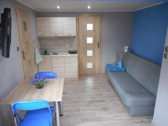 Apartament Ustronie Morskie