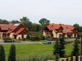 Apartamenty, pokoje na wsi