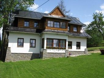 Domek Pod Owieczką 8-12 os.