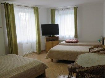 Villa Horyzont