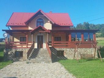 ApartamentyKasina