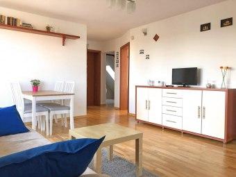 Wyjątkowy Apartament z Ogrodem