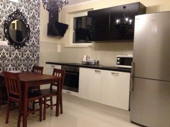 Apartament Versal