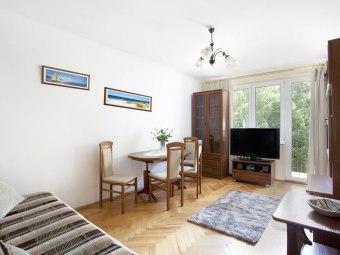 Sopotkowo-kawalerki oraz mieszkanie 2 i 3 pokojowe