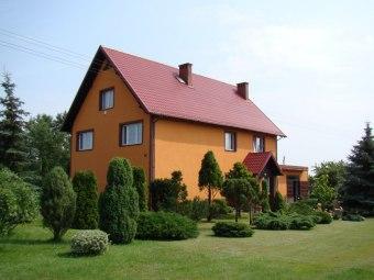 Wynajem pokoi gościnnych - Wiesława Fierek