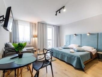 Apartamenty Diva