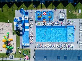 Holiday Park & Resort Rowy *Super raty!