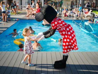 Holiday Park & Resort Ustronie Morskie*Super raty!