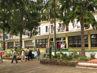 Leśny Dwór Ośrodek wypoczynku dzieci i młodzieży