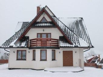 Dom Na Grapia