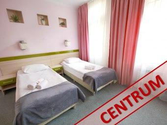 eMKa Hostel ( Centrum)
