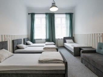 Hostel Kraków