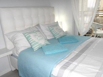 "Komfortowe Apartamenty ""Baltis"" nad morzem 1,2 pok"