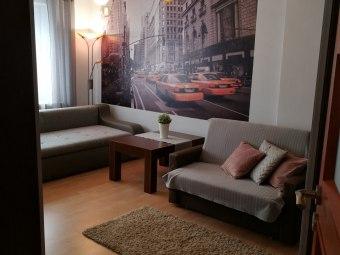 Apartament Jasiennik