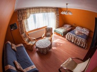 Apartamenty-Pokoje Zbigniew Tylka