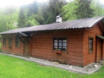 Camping, pole namiotowe, domki