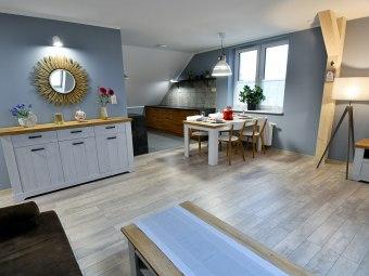 Apartament Grabinka