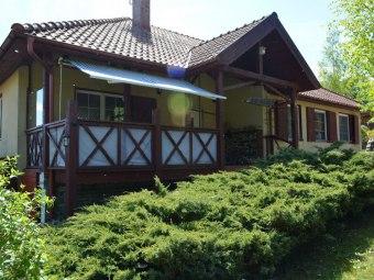 Dom Cierzpięty