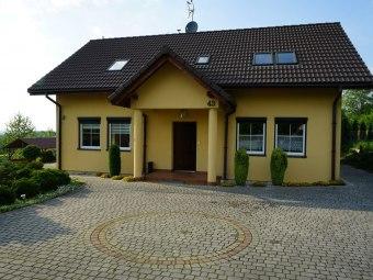 Dom na Zawodziu