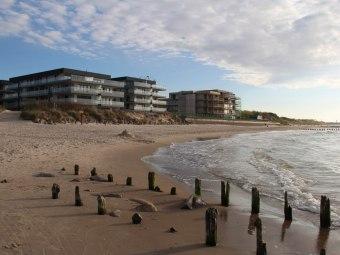 Gardenia Apartament przy plaży z widokiem na morze