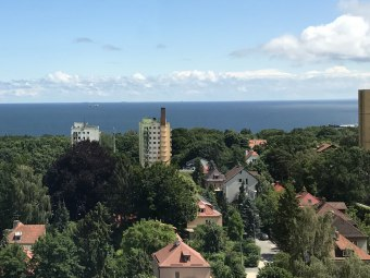 Mieszkania,Sopot,wolne od 26 września
