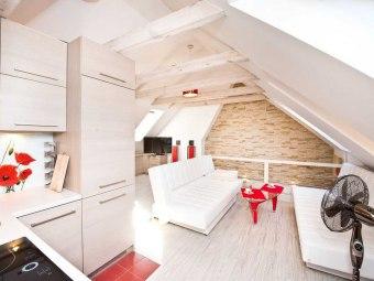 Duży apartament, pokoje centrum Gdyni 1-10 osób