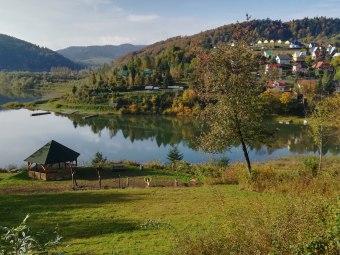 Wolne Pokoje Na Skale w Wołkowyi