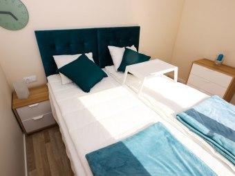 Apartamenty Camp4U