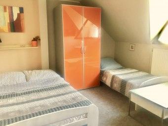 Apartamenty Pokoje Nad Potokiem