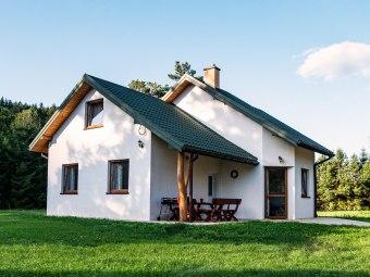 Chaty pod Łopienką