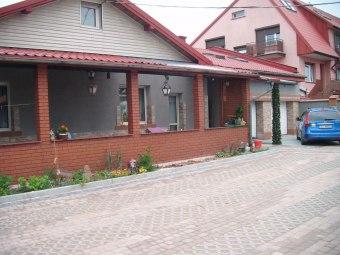 Noclegi Sandomierska