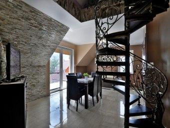 Apartament Piotr i Paweł 8 os de luxe