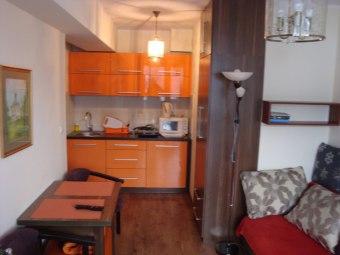 Apartament Pod Chmurką